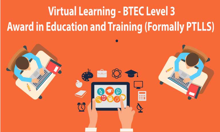ptlls level 3 Preparing to teach in the lifelong learning sector (pttls) has now been replaced by aet (award in education training)  qcf early years educator level 3 .